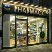 Alisha Pharmacy