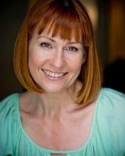 Christina Balmer