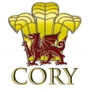 The Cory Band