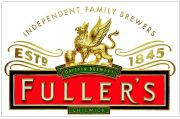 Fullers sponsors the Beer Tent on Green Days
