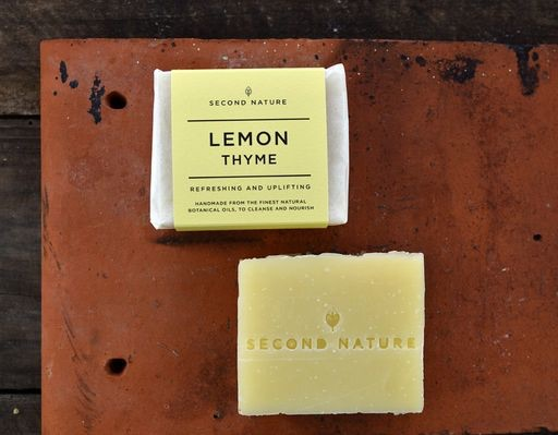 Second Nature Soaps