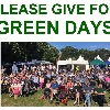 Please Give for Green Days