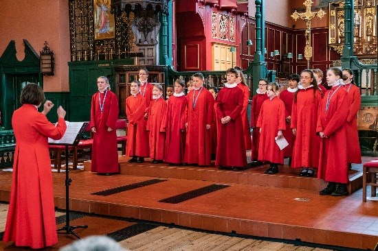 The Choristers Concert 2019