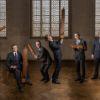 Lunchtime Organ Concert - The Oxbridge Organ Duo