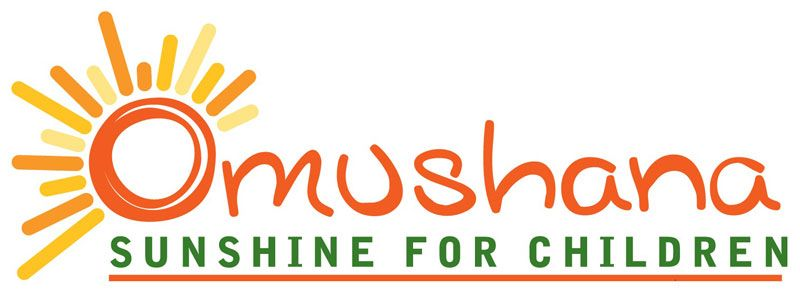 Omushana means Sunshine For Children