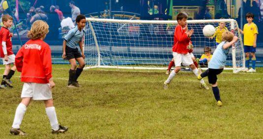 5-a-Side Football