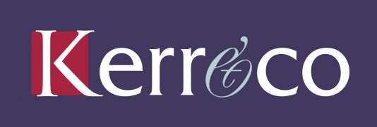 Kerr & Co sponsor The Upper Room at our charities stall on Green Days