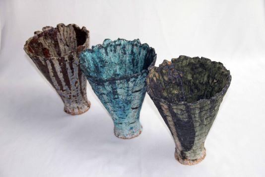 Sally Dorrity - Dry Glaze