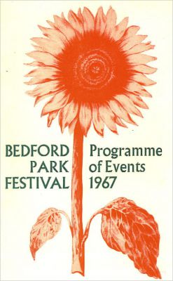 The 1967 programme